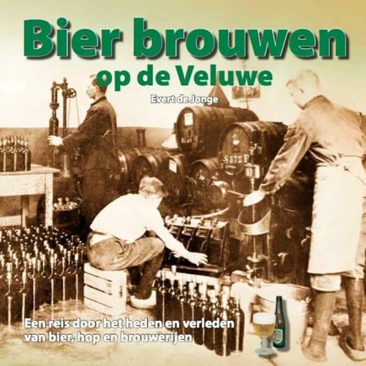 Bier brouwen op de Veluwe