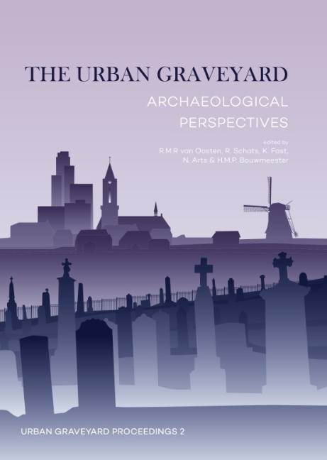 Prep urban graveyard hb archaeological perspectives
