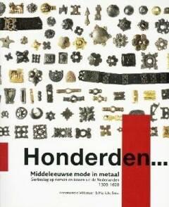 Middeleeuwse mode in metaal