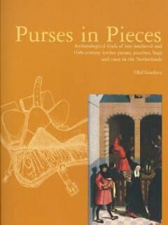 Purses in Pieces