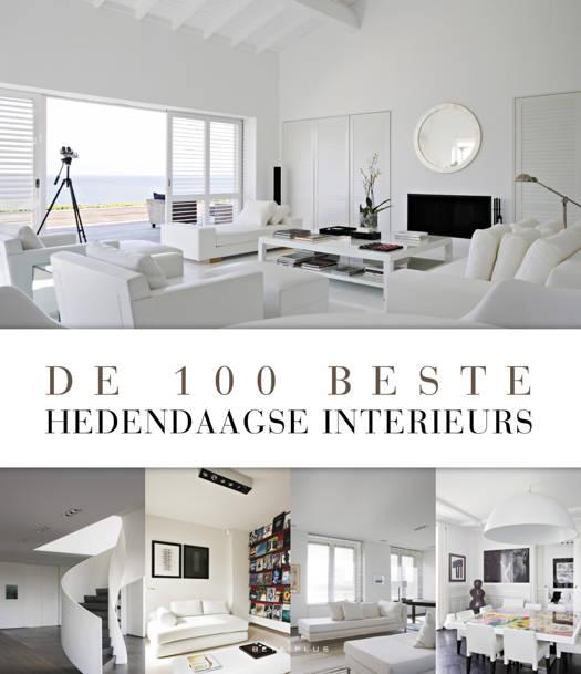 De 100 beste hedendaagse interieurs