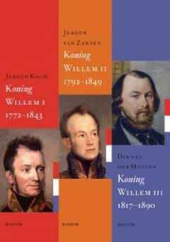 Koningsbiografieen