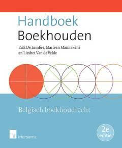 Belgisch boekhoudrecht