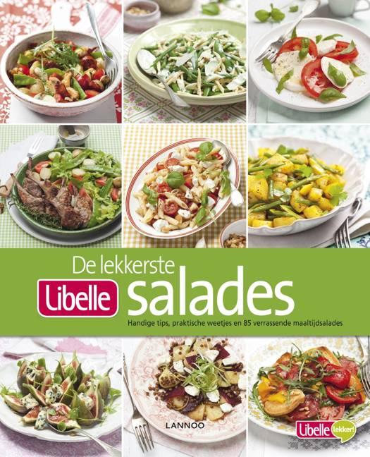 De lekkerste Libelle salades