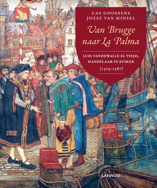 Van Brugge naar La Palma