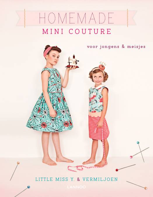 Homemade mini couture