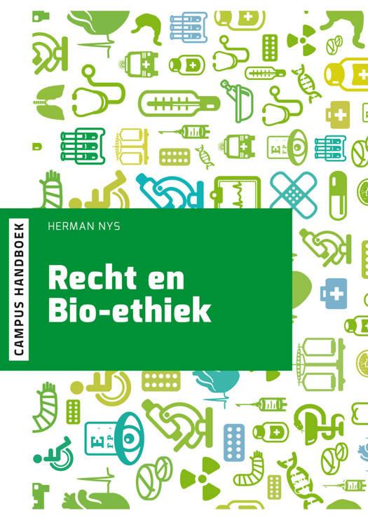 Recht en bio-ethiek