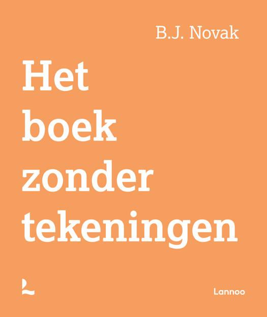 Het Boek Zonder Tekeningen Standaard Boekhandel