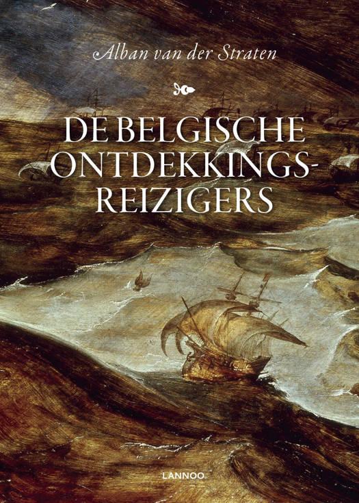 De Belgische ontdekkingsreizigers
