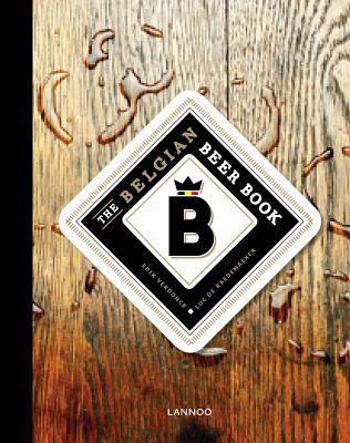 Belgian Beer Book