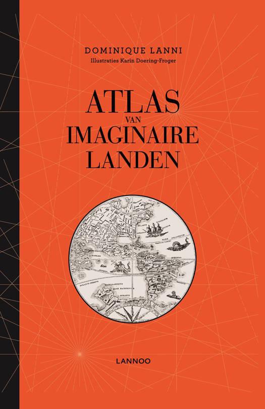 Atlas van imaginaire landen