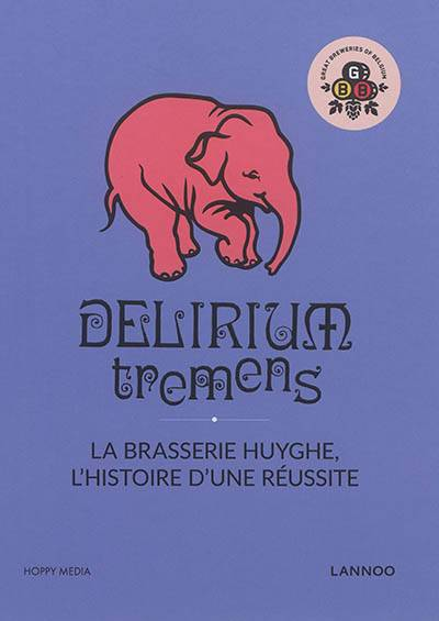 Delirium Tremens - Version française