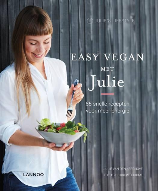 Easy Vegan met Julie