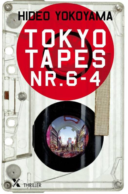 Tokyo tapes nr. 6-4