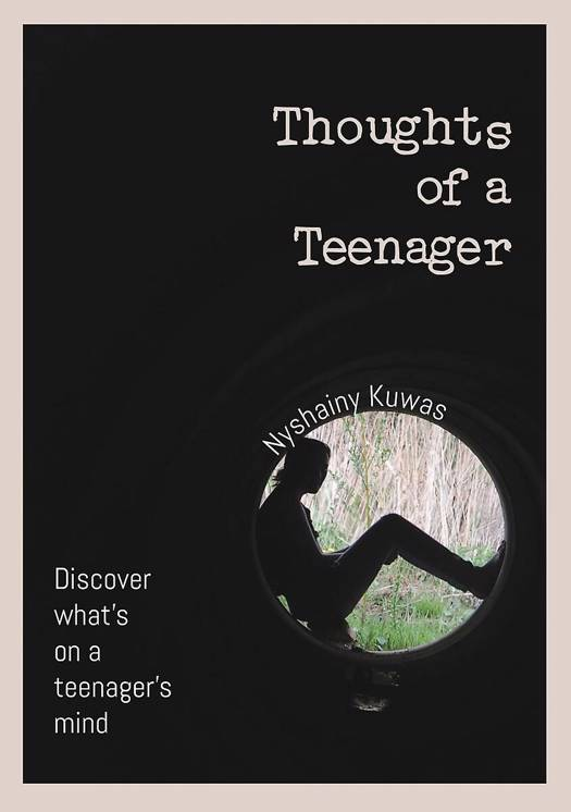 Thoughts of a teenager - Discover what's on teenagers mind