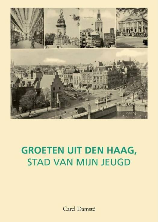 Groeten uit Den Haag