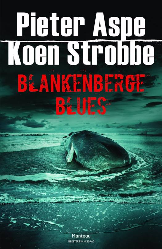 Blankenberge Blues