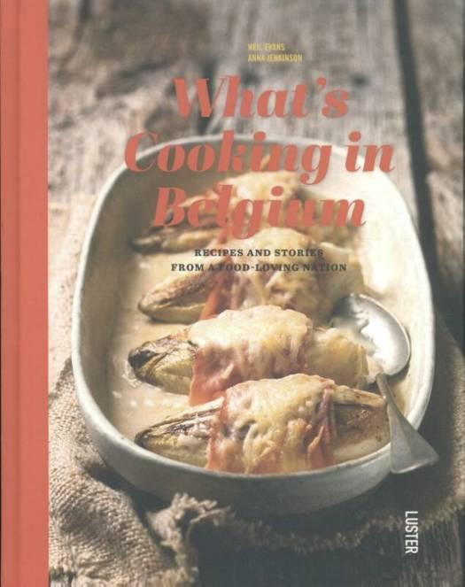What's Cooking in Belgium