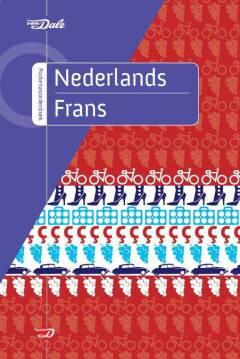 Van Dale pocketwoordenboek Nederlands-Frans | Standaard ...
