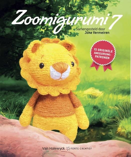 Amigurumi Babydieren Haken Standaard Boekhandel