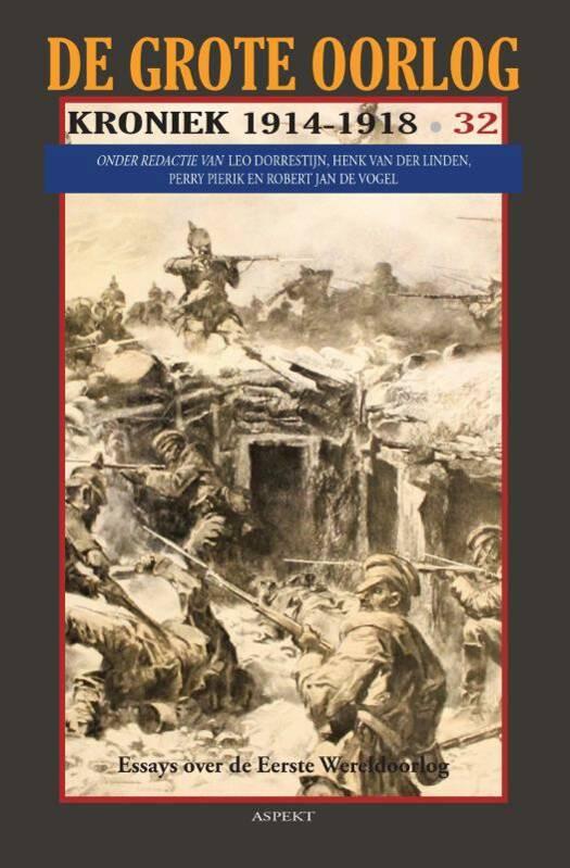 De Grote Oorlog, kroniek 1914-1918 32