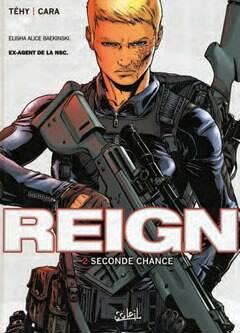 Reign 2: Tweede kans