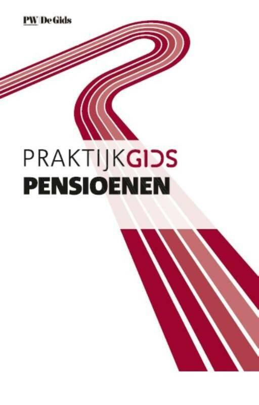 Praktijkgids pensioenen 2017