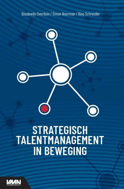 Strategisch talentmanagement in beweging