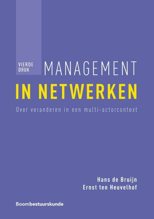 Management in netwerken