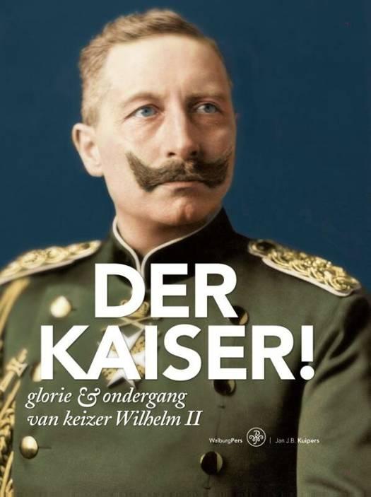 Der Kaiser!