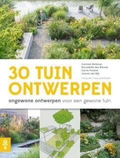 30 tuinontwerpen standaard boekhandel for Tuinontwerp boek