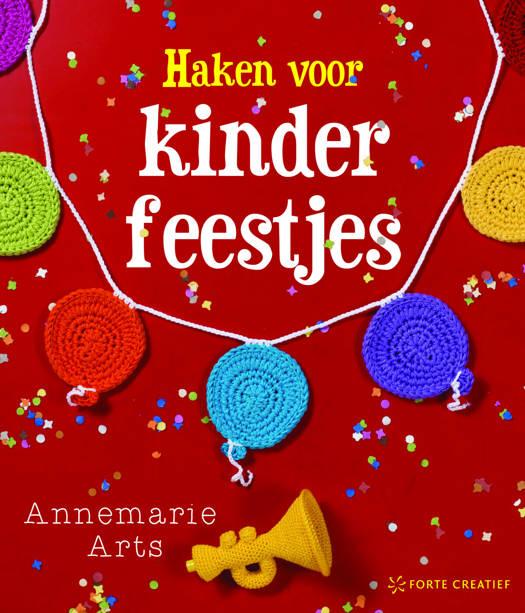 Haken Voor Kinderfeestjes Standaard Boekhandel