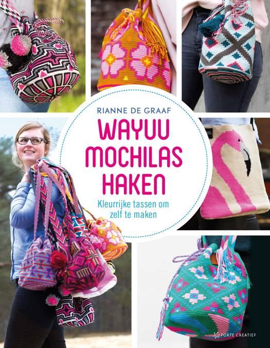 Wayuu Mochilas Haken Standaard Boekhandel