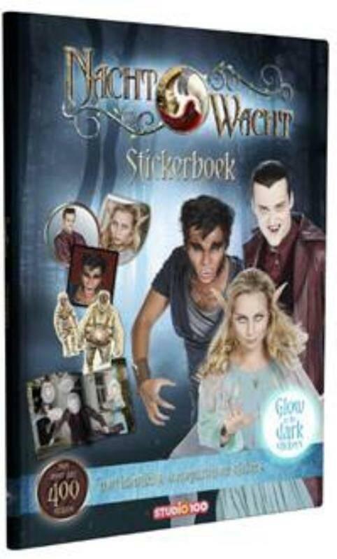 De Nachtwacht Standaard Boekhandel