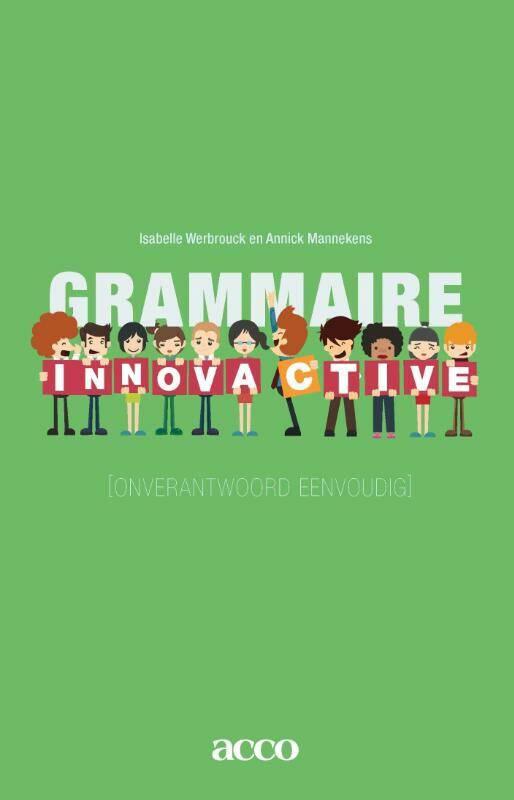 Grammaire innovactive