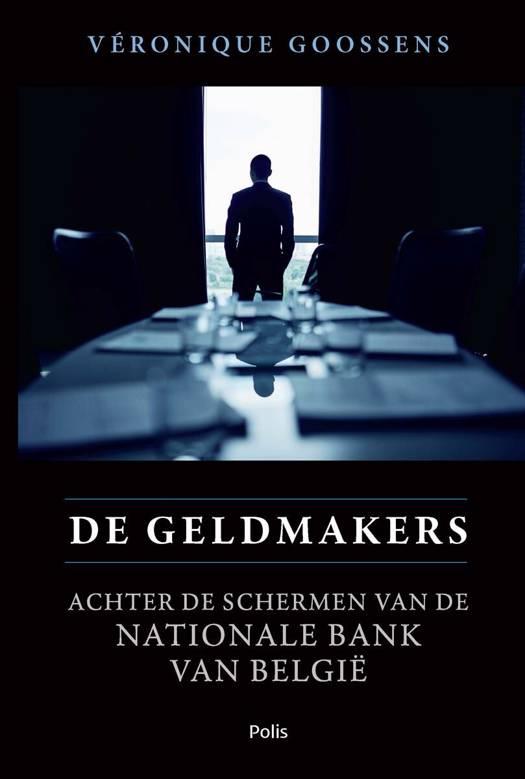 De Geldmakers