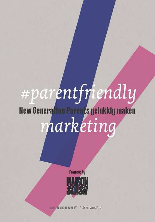 #parentfriendly marketing