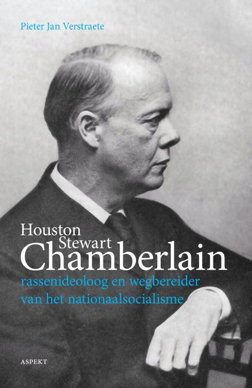 Houston Stewart Chamberlain
