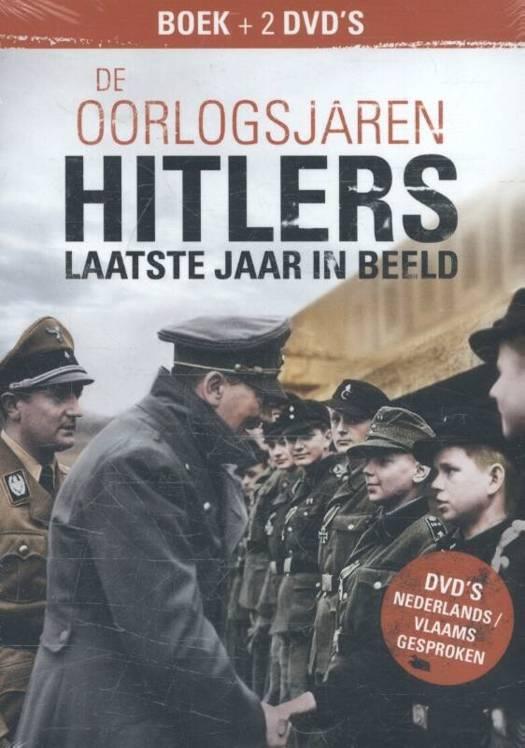 Hitlers laatste jaar in beeld
