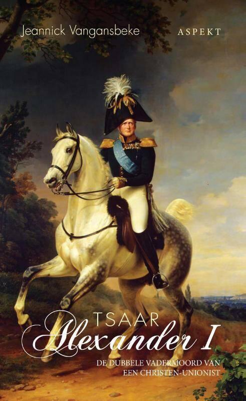 Tsaar Alexander I