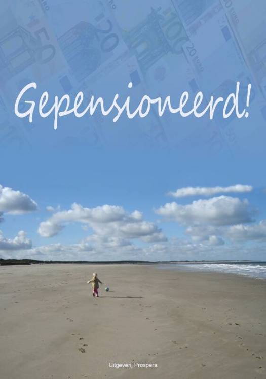 Gepensioneerd!