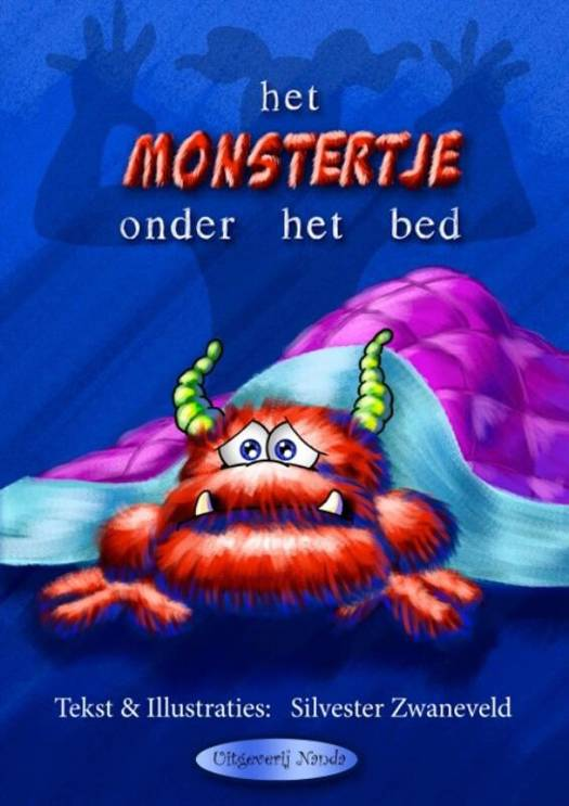 Het monstertje onder het bed