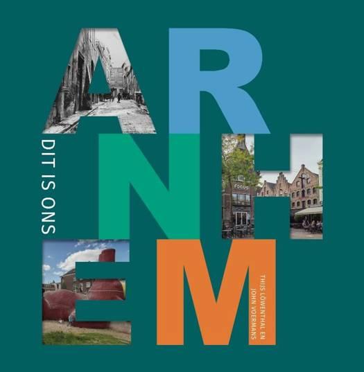 Dit is ons Arnhem