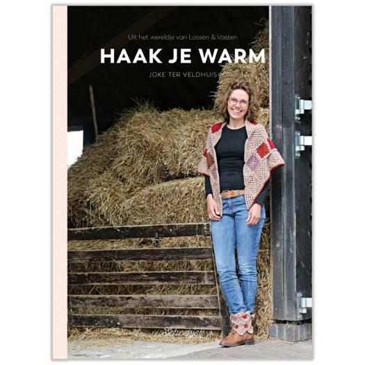 Haken At Home Met Bobbi Eden Standaard Boekhandel
