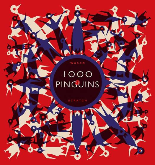1000 Pinguins