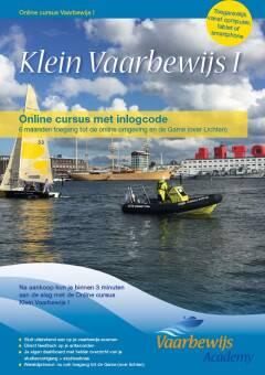 Klein Vaarbewijs 1 Boek Downloaden