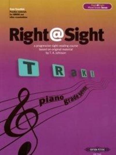 RIGHTSIGHT GRADE SEVEN