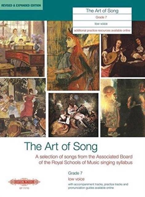 ART OF SONG GRADE 7