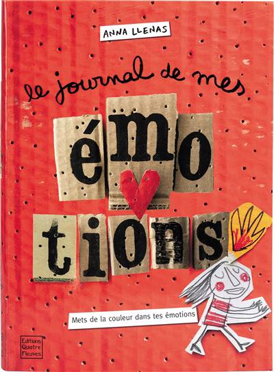 Le Journal De Mes émotions